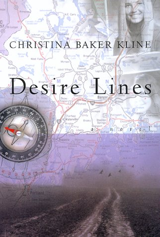 9780688151072: Desire Lines: A Novel