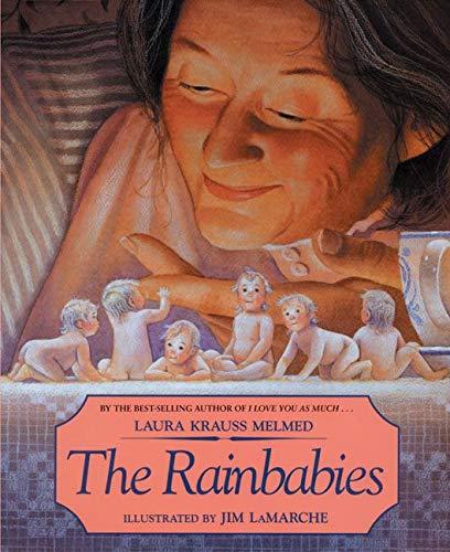 9780688151133: The Rainbabies