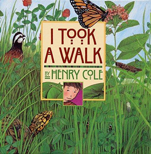 9780688151157: I Took a Walk