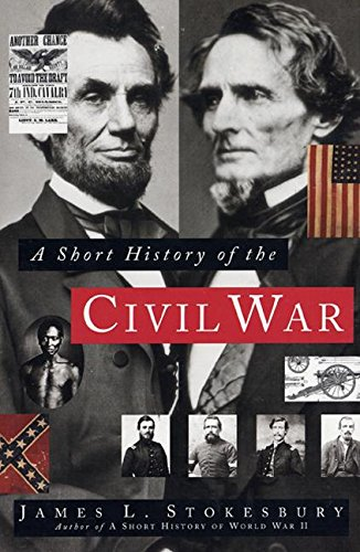 9780688151294: A Short History of the Civil War