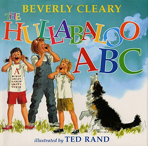 The Hullabaloo ABC: Cleary, Beverly