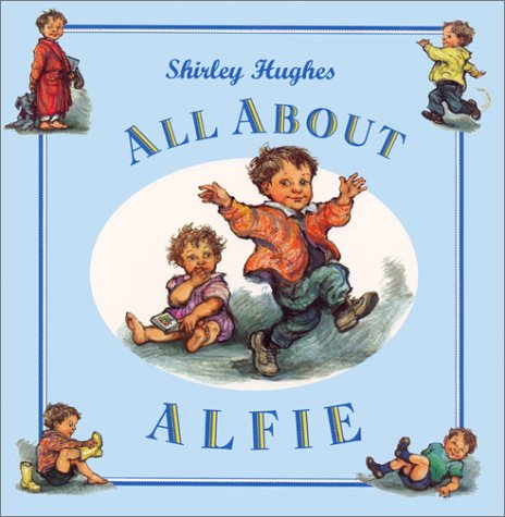 9780688151867: All about Alfie