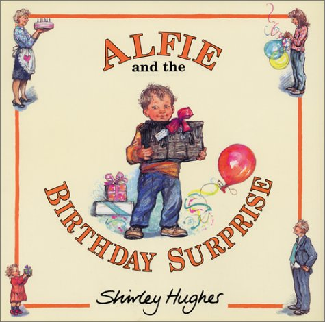 9780688151874: Alfie and the Birthday Surprise