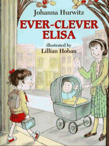9780688151898: Ever-Clever Elisa