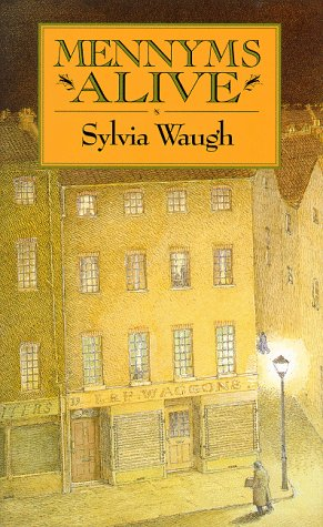 Mennyms Alive (Mannyms Alive): Waugh, Sylvia