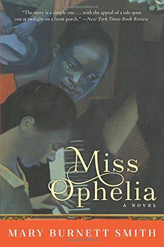 9780688152345: Miss Ophelia