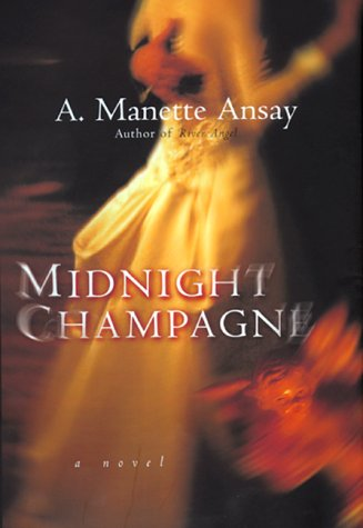 9780688152444: Midnight Champagne