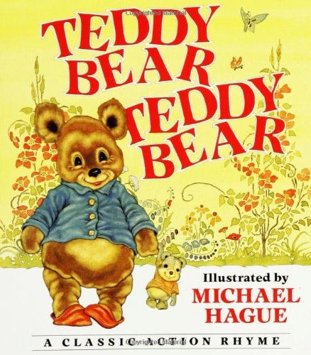 Teddy Bear, Teddy Bear: Hague, Michael