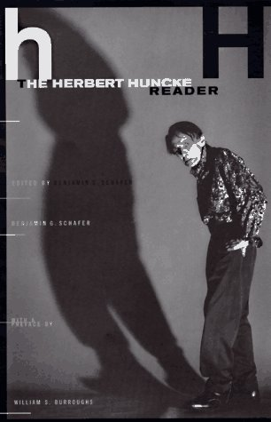 9780688152666: The Herbert Huncke Reader