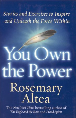 9780688152765: You Own the Power: Stories And Exercises To Inspire And Unleash The Force Within