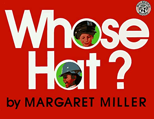 9780688152796: Whose Hat?