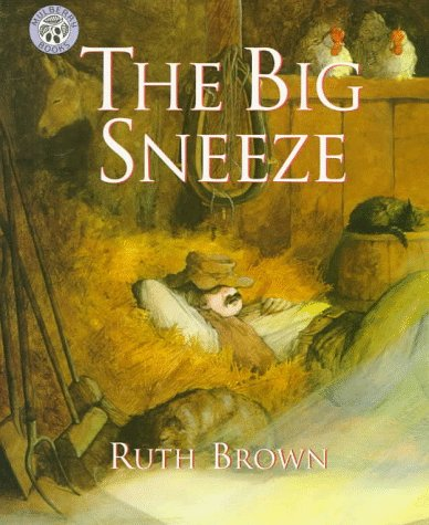 9780688152826: The Big Sneeze