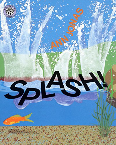Splash!: Jonas, Ann