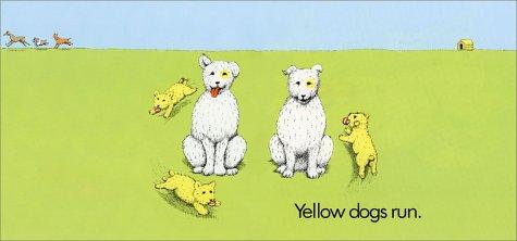 9780688152864: Three Yellow Dogs