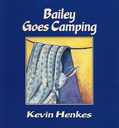 9780688152888: Bailey Goes Camping