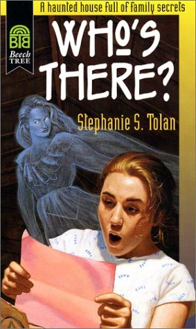 9780688152895: Who's There? (Beech Tree Chapter Books)