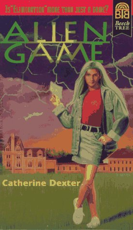 9780688152901: Alien Game (Beech Tree Chapter Books)