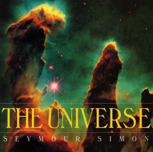 9780688153021: The Universe