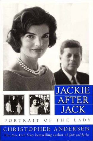 9780688153120: Jackie After Jack: Portrait of the Lady