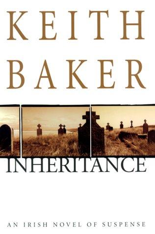 9780688153212: Inheritance: An Irish Novel of Suspense