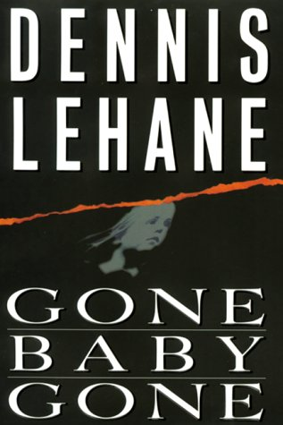 [signed] Gone, Baby, Gone