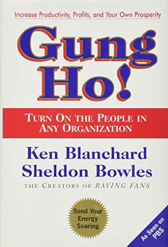 9780688154288: Gung Ho!