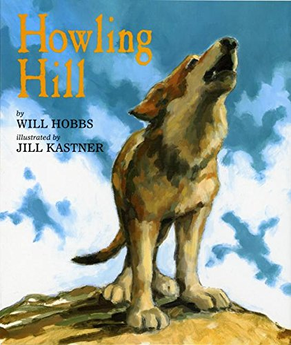 9780688154295: Howling Hill