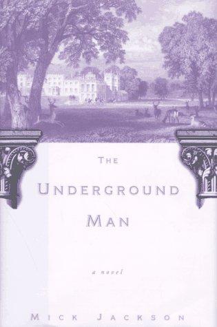 9780688154493: The Underground Man