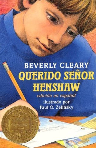 9780688154653: Dear Mr. Henshaw (Spanish edition): Querido Senor Henshaw