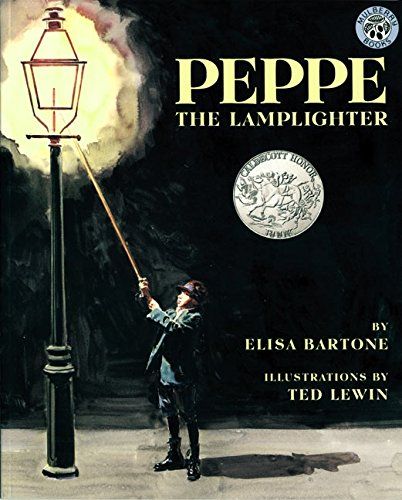 9780688154691: Peppe the Lamplighter
