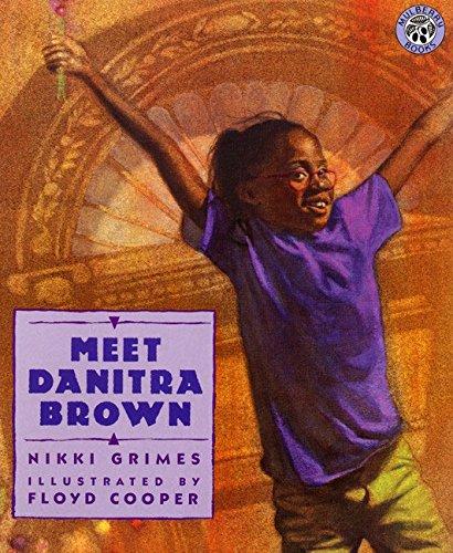 9780688154714: Meet Danitra Brown