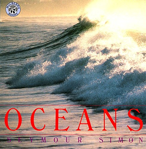 9780688154783: Oceans (Wiley Nature Editions)