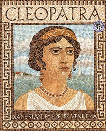 9780688154806: Cleopatra
