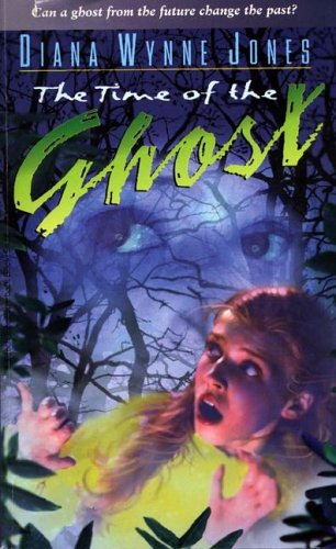 9780688154929: The Time of the Ghost