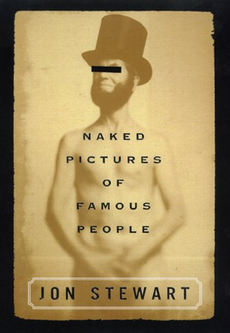 9780688155308: Naked Pictures of Famous People