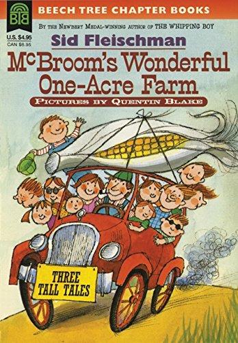 McBroom's Wonderful One-Acre Farm: Fleischman, Sid/ Blake,