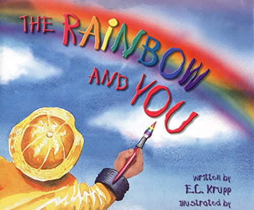 9780688156015: Rainbow and You