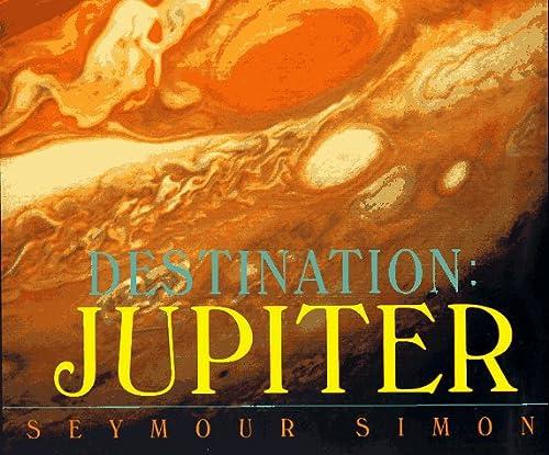 9780688156206: Destination: Jupiter