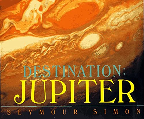 9780688156206: Destination: Jupiter