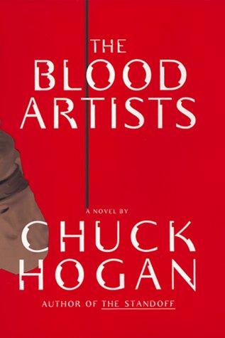 9780688156220: The Blood Artists: A Novel