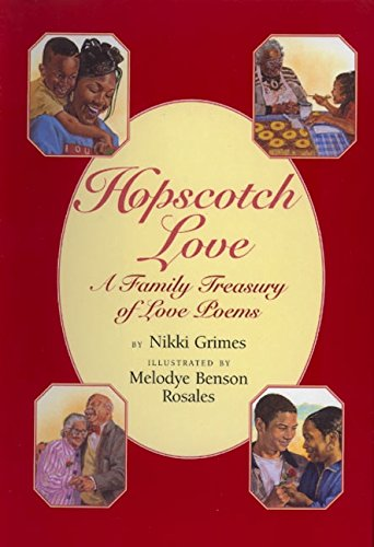 Hopscotch Love: A Family Treasury of Poems