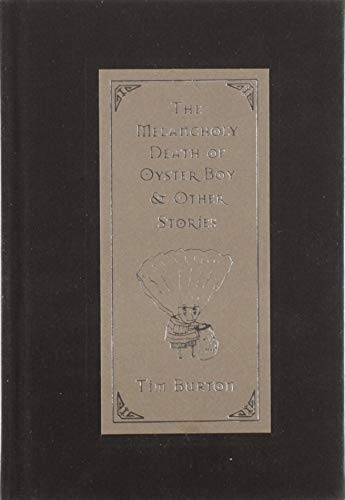 9780688156817: The Melancholy Death of Oyster Boy & Other Stories