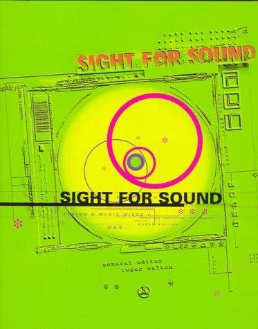 Sight for Sound (0688156878) by Hearst Books International; Baird