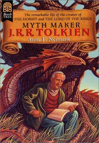 9780688157418: Myth Maker: J.R.R. Tolkien