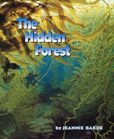9780688157609: The Hidden Forest