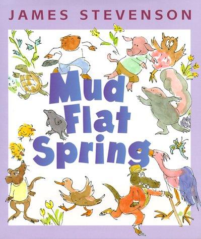 9780688157739: Mud Flat Spring