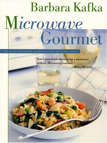 9780688157920: Microwave Gourmet