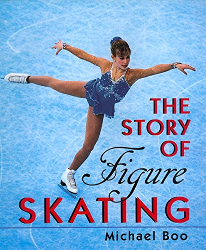 9780688158200: The Story of Figure Skating