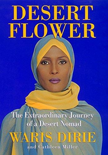9780688158231: Desert Flower: The Extraordinary Journey of a Desert Nomad