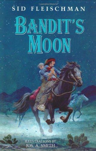 9780688158309: Bandit's Moon
